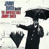 Bashin + Jimmy Smith Plays Fats Waller + CD