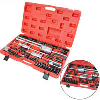Diesel Injector Remover Puller Tool Universal MASTER Kit VW FORD BMW MERC VAUX
