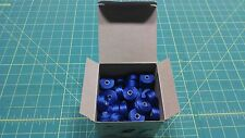 1/2 Gross Size M Bobbins Barbobs T92 Yale Blue Nylon Thread Bobbin T-92 #7f