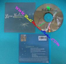 CD Singolo Lene Marlin How Would It Be 7243 872470 2 4 PROMO CARDSLEEVE(S26)