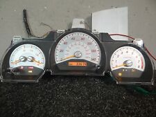 (CL1317) 07-10 TOYOTA SCION TC SPEEDOMETER CLUSTER *TESTED* 33K 83800-21380