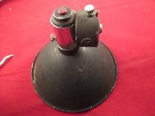 """Vintage Heiland Research HR 6"""" Flash Gun Reflector"""