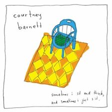 Courtney Barnett - Sometimes I Sit And Think (Special Edition) (NEW 2 x CD)