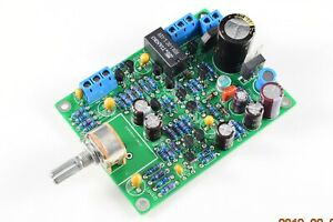Assembled single end class A preamp Preamplifier NAIM NAC42.5 replace P7-mini
