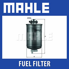Mahle Fuel Filter KL75 - Fits Ford, VW - Genuine Part