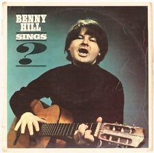 Benny Hill chante? Benny Hill Vinyle