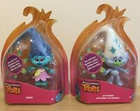 Trolls Dreamworks Movie Action Figures Maddy Guy Dolls Toys Bundle Job Lot