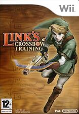 Link's Crossbow Training Wii (Nintendo Wii) - Free Postage - UK Seller