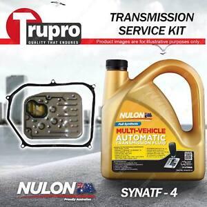 SYNATF Transmission Oil + Filter Service Kit for VW Caravelle Transporter VW098