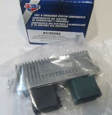 NEW CARQUEST AC20392 FUEL INJECTION GLOW PLUG CONTROL MODULE