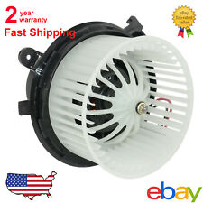 Heater A/C Blower Motor Fits Mercedes W204 C300 X204 GLK350 W212 C207 2048200208