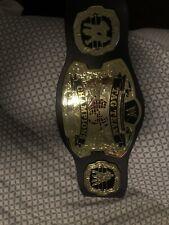 WWF WWE Raw World Tag Team Championship Foam Belt Lot Of 2 Toy Children's Jakks