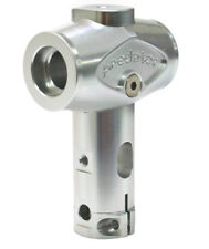 En métal CN2511 CNC Tête de rotor de bascule-Century Predator