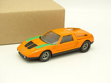 Solido SB 1/43 - Mercedes C111 Orange 180