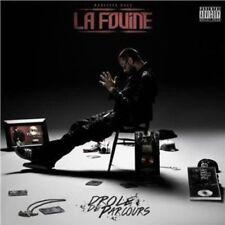 CD de musique rap français album sans compilation