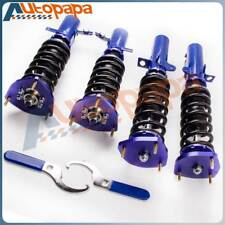 Coilover Suspension Kit for Toyota Corolla Levin AE90 AE92 AE100 AE101 AE111 New