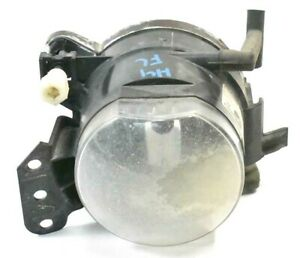 06-10 BMW E63/64 650i Front Left Driver Side Fog Light Foglight Lamp Assembly