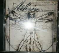 ATHEM - THE EXTENDED MIND CD