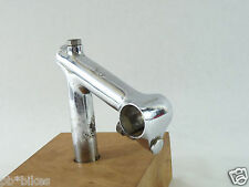 Cinelli Track Stem Steel Milano 90mm Vintage Pista Racing Bicycle