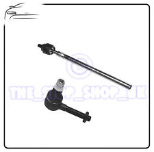 Citroen Berlingo  2.0 HDi ONLY Inner & Outer Tie Rod End Steering Track Rod