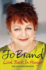 Look Back in Hunger - Jo Brand - Headline Review - Hardcover - Used: Very Good