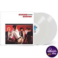 Duran Duran: Duran Duran (White Vinyl) (2LP) (Presale)