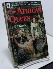 The African Queen by C S Forester - Bantam 712 - 2nd printing