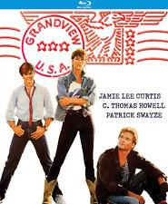 Grandview U.S.A. (1984) (2016, Blu-ray NEUF)