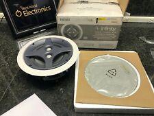 Infinity CS60RDT In-ceiling stereo input speaker-FREE SHIP