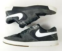 Nike SB Paul Rodriguez 7 Skateboarding Shoes (599662-001) Men's Size 10.5 - dunk