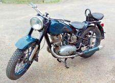 Beauty IZH IZ49 - 1957 restoration project dnepr ural kossack spares or repair