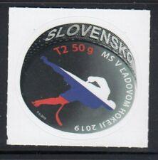 SLOVAKIA Ice Hockey World Championships MNH stamp