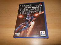 PLAYSTATION 2  Star Wars: Bounty Hunter -NEW  SEALED  uk pal version