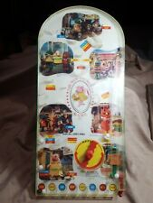 Vtg Wolverine Toy Co The New Zoo Revue Pinball Game Rare Toy