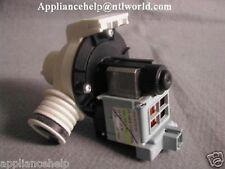 HOTPOINT CREDA Compatible WASHING MACHINE DRAIN PUMP Fits C00199374