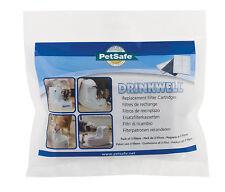Repuestos filtros de agua para mascotas Drinkwell 3 paquetes
