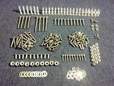 Kyosho Inferno TR-15 Stainless Steel Hex Head Screw Kit 200+ pcs NEW