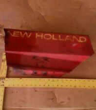 New Holland 479 Haybine Middle Pto Bearing Shield