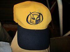 Nwot Montreal Jazz Festival Ste Cat Logo Adjustable Hat Osfa