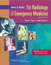 The Radiology of Emergency Medicine by Thomas L., Jr. Pope 2012, Hardcover, Rev.