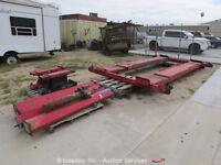 Rotary CWA90-3 Automotive Lift Repair Service Station Garage Shop Lifting Unit