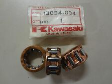 KAWASAKI Original Peuel - Nadellager, 13034-034, alt: 13034-027, KT192612