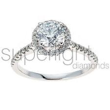 Anelli con diamanti F SI2