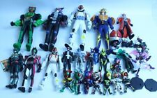 BANDAI Kamen Rider Soft Vinyl figure a lot huge set Fedex JAPAN