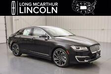 2020 Lincoln Mkz/Zephyr Convenience Pkg Nav Msrp $40545