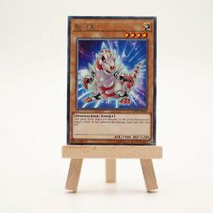Yu-Gi-Oh! I Re: Ex I COTD-DE034 I near mint NM I
