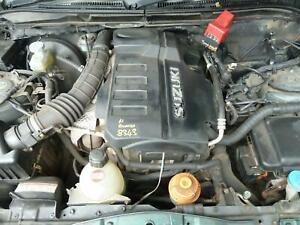 Buy Car Engines Engine Parts For Suzuki Grand Vitara Ebay