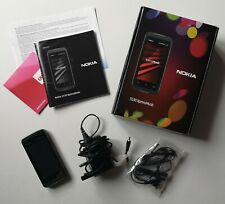 Nokia 5530 XpressMusic Smartphone (Unlocked).