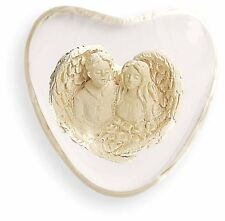 Happiness Angel Pocket Stone (8736) by AngelStar NEW