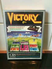CBS Coleco victory Colecovision Adam NIB New in box sealed !!